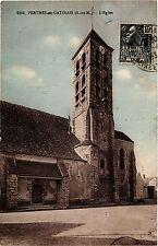 CPA  Perthes-en-Gatinais (S.-et-M.) - L'Eglise   (292533)