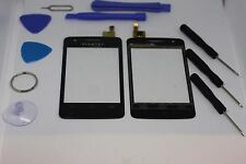OEM Alcatel Vodafone 875 Smart mini Touch screen Digitizer NEW UK + Free Tools