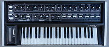 Moog Multimoog - Vintage Analog Synthesizer - Pro-Serviced w/Restoration