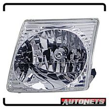 For Ford Explorer Sport Trac 2001-2004 Sport 2001-2003 LEFT HeadLight HeadLamp