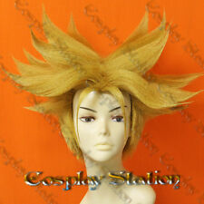 Trunks Custom Made Cosplay Wig_wig372
