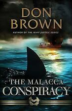 The Malacca Conspiracy-ExLibrary