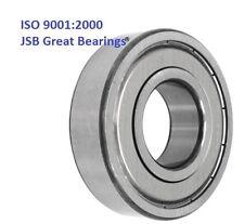 (Qt. 100) 608-ZZ metal Skate Roller Rolling bearing 608 2Z ball bearings 608 ZZ