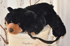Rucksack, Bär, Schwarzbär, Kinder, Stuffed Animal House