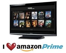 Amazon Prime Free Lifetime Membership for delivery, TV Show/Movies, Music, Books