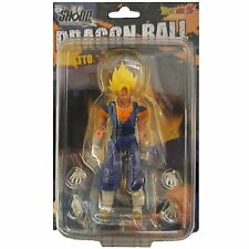 Bandai Shokugan Shodo Part 3 Dragon Ball Z Action Figure - Vegetto