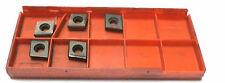 5 Indexable inserts inserts R215 45 0909 H13A by SANDVIK H397