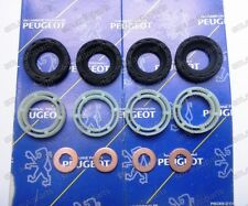 Injector Seals Kit Peugeot 206 207 307 308 407 508 1.6 HDi 198185 198299 1982A0