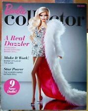 BARBIE USA CATALOGO AUTUNNO 2012 The Blonds Pazette Holiday Liz Taylor Francie