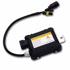 Zone tech Hid Slim Xenon Ballast 35w Replacement Conversion H3 H7 9006 H1 9005