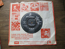 "VG   GERRY AND THE PACEMAKERS - I'm the one / You've got what I like - 7"" Single"