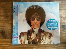 Prince - Art Official Age - JAPAN CD - New & Sealed