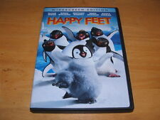 Happy Feet WIDESCREEN Edition DVD Excellent Condition!