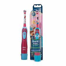 Braun ORAL-B 4510K Stages Power Electric Toothbrush for Kids [ DisneyPrincess ]