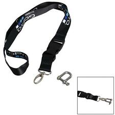 New 60cm Neck Strap Lanyard for Gopro Hero 4 3+ SJ Camera Housing Case