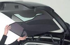 Sonniboy Renault Clio IV (4) – Typ R – ab 2013 , Sonnenschutz, Scheibennetze