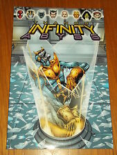 Thanos: Vol 2: Infinity Abyss by Jim Starlin (Paperback, 2003)   9780785109853