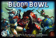 Blood Bowl 2016 New Edition (New, Sealed, Preorder)