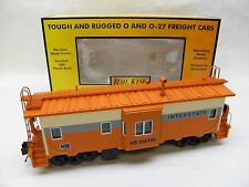 Brand New MTH Rail King Interstate NS Heritage Bay Window Caboose #555105 #77249