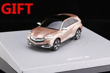 Resin Car Model Acura SUV-X 1:43 (Gold) + SMALL GIFT!!!!!!!!!!!