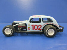 # 102 Jack McCorkell Modified --1:25 diecast Ertl race car