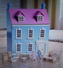 Kensington Wooden Dolls House**New**