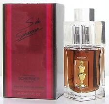Jean-Louis Scherrer S de Scherrer 30 ml EDP Spray Nuovo OVP