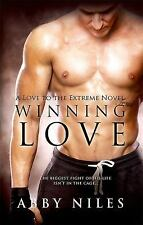 Winning Love (Love to the Extreme)-ExLibrary