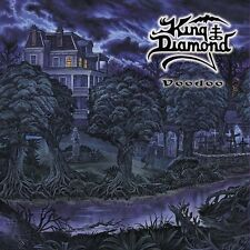 KING DIAMOND - VOODOO-REISSUE  CD NEW+