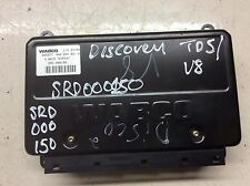 Land Rover Discovery 2 td5 / V8 Wabco ABS ECU SRD000150 years 98 - 04