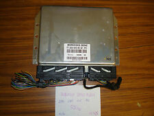 Mercedes-Benz W220 S500 S55 SUSPENSION CONTROL MODULE 220 545 05 32