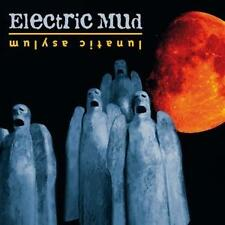 Electric Mud - Lunatic Asylum - CD NEU