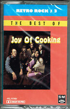 THE BEST OF - JOY OF COOKING (CASSETTE) BRAND NEW FACTORY SEALED