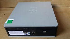 HP DC7900 Dual Core 2 x 2,60 GHz 2GB 80GB DVD-RW PC DESKTOP COMPUTER