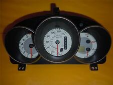 07 08 Mazda 3 Speedometer Instrument Cluster Dash Panel Gauges 66,050