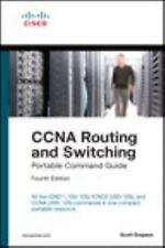 Portable Command Guide: CCNA Routing and Switching Portable Command Guide...