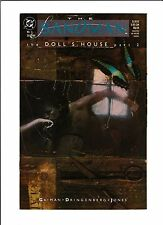 Sandman No.11   : 1989 :   : The Doll's House pt2 :