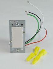 CentraLite ZigBee 3385001-RZHA White Relay Switch (3385001-RZHAW)