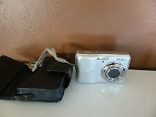 Fujifilm FinePix A Series A220 12.2MP Digitalkamera - Silber