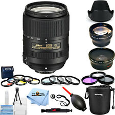 Nikon AF-S DX NIKKOR 18-300mm f/3.5-6.3G ED VR Lens!! PRO BUNDLE BRAND NEW!!