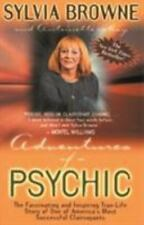 Adventures of a Psychic, Sylvia Browne, Antoinette May, 1561706213, Book, Accept