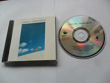 CHRIS REA - On The Beach (CD 1986)