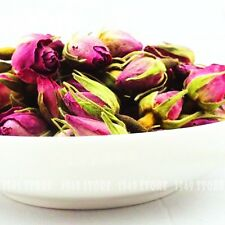 New French Rose Bud Tea Herbal Tea Organic Imperial Dried Health Beauty