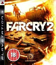 Farcry 2 ~ PS3 (in Great Condition)