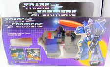 Transformers Original G1 1986 Galvatron Complete W/ Box Unused Stickers