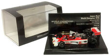Minichamps Mclaren M23 # 11 1976-James Hunt 1976 F1. World Champion 1/43 Escala