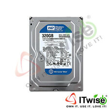 Refurbish 320GB SATA HDD Desktop
