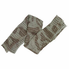 NEW SAS DPM SCRIM SCARF ( PARA COMMANDO ARMY INFANTRY