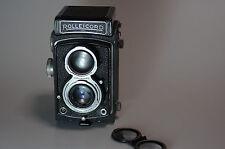 Rolleicord Triotar 3,5 75mm   -B17
