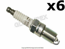 Jaguar S-Type X-Type (2002-2008) Spark Plug (Set of 6) NGK + Warranty